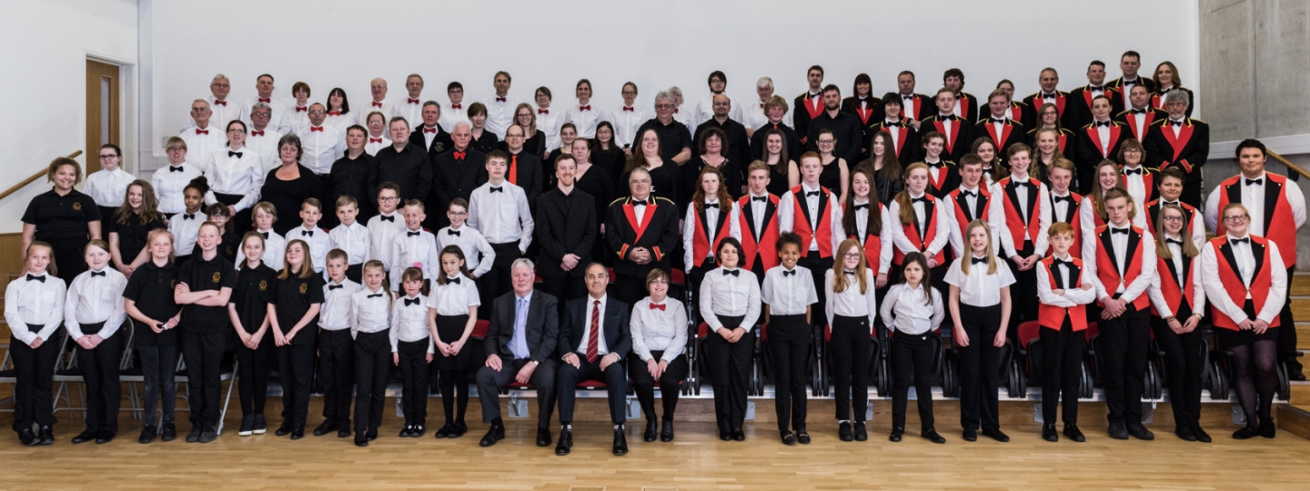 The Enderby Band Organisation